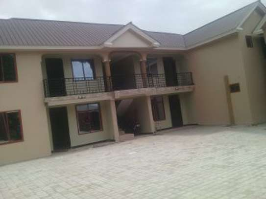 3BEDR.APARTMENT FOR RENT AT NJIRO BLOCK  C