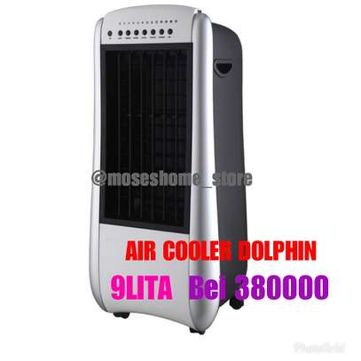 Air Cooler Dolphin