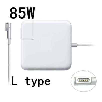 Mac Book Pro Charger, 85W AC Magsafe 1 Power Adapter image 1