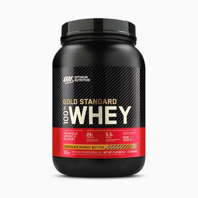 Whey Protein ON image 1