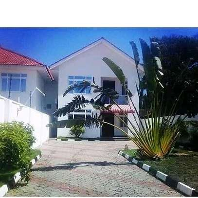 4 Bdrm Full Furnished Apartment at Mbezi Beach
