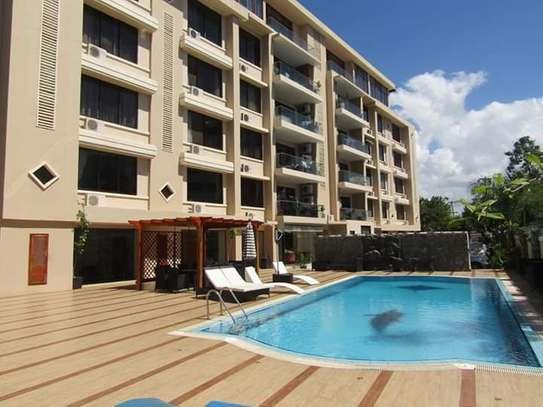 2 & 4 Bedrooms Luxury Full Furnished Apartments at Masaki