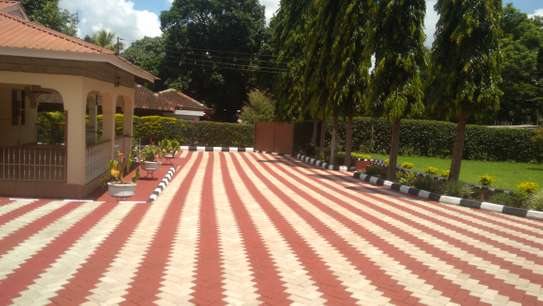 House for rent in Moshi-Tanzania, affordable located between Shanty town and KCMC image 2