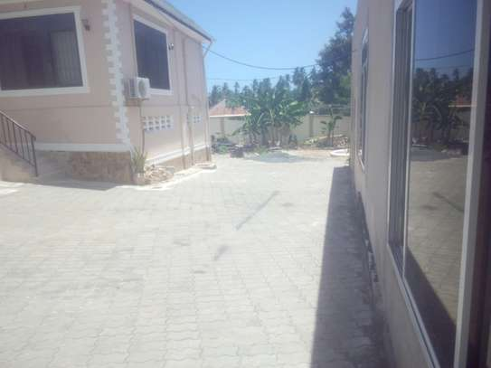 A beautiful house for rent at Goba image 5