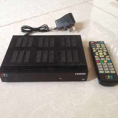 CTV- HD Decoder image 1
