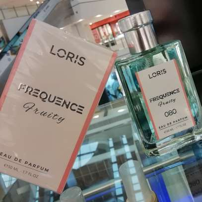100 ML Loris Frequence Fruity Perfume For Woman