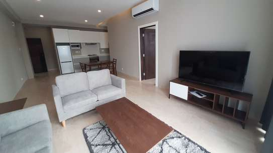 2 Bedrooms New Apartments For Rent in Masaki