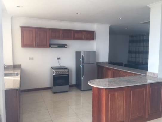 2 Bedrooms Modern & Fully Furnished Apartments in Masaki image 10