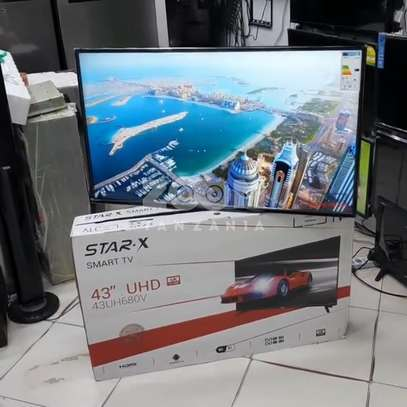 Star X Android Smart Tv 43 Inch image 1