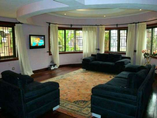 4 bed room house for sale at mbei beach africana image 4