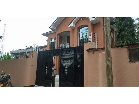 3bed house in the compound at mikocheni b tsh 1000000 image 9