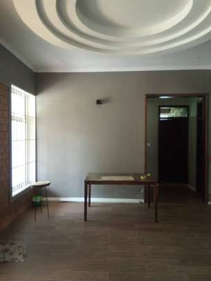 4 bed room , 3 all master for rent at makongo mwisho image 2