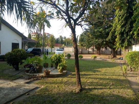 4bedroom house in Mikocheni A' to let $1200.