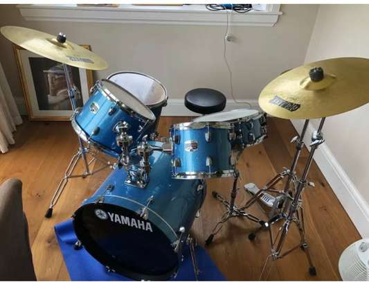 Yamaha Acoustic Drums