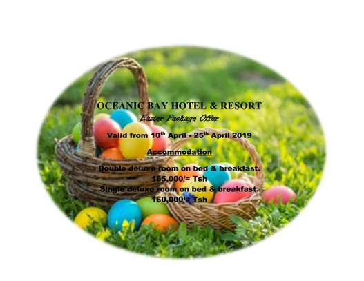 Single Deluxe Rooms at Oceanic Bay Hotel & Resort image 4