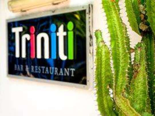 Weekend Happy Hour @Triniti