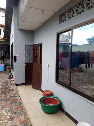 2bed house shared compound at mikocheni shopers plaza tsh 500,000 image 1