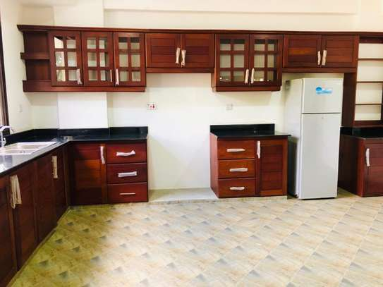 Specious 4 Bedroom Duplex Apartment In Mikocheni image 5