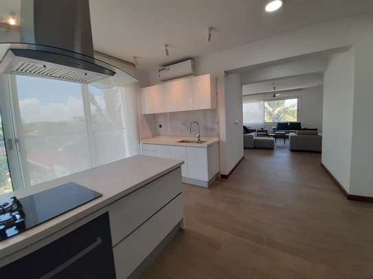 3 And A Half Bedrooms Penthouse For Rent In Masaki image 3