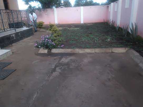 3BEDROOM HOUSE FOR RENT IN NJIRO- ARUSHA image 5