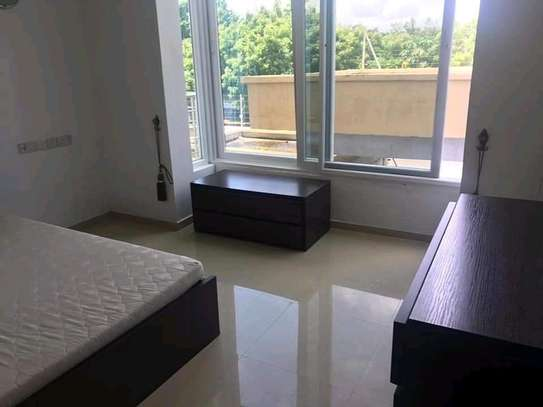 a 2bedrooms FULLY FURNISHED appartment in MASAKI with a very cool environment is now available for rent image 4