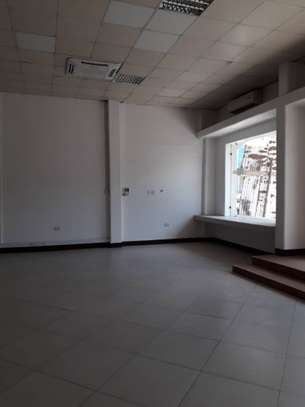 To let/Commercial Space for warehouse or Office at Gerezani/Kariakoo 300sqm image 2