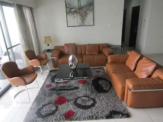 2 Bdrm Penthouse and 3 Bdrm Modern Luxury Full Furnished Apartments City Center