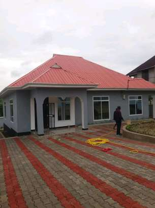 3bedroom house at iptl salasala image 1