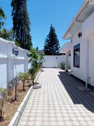 HOUSE FOR RENT AREA D' DODOMA image 4