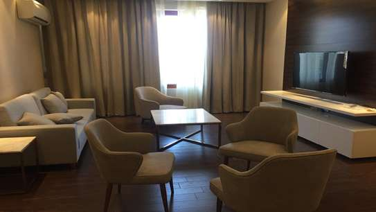 2 Bedrooms Sea View Luxury Apartment at Oysterbay