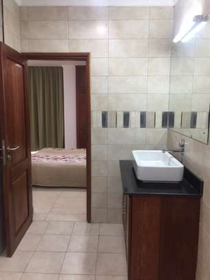 2 Bedrooms Modern & Fully Furnished Apartments in Masaki image 4