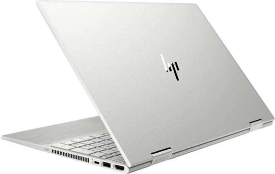 HP ENVY TOUCH X360 image 2