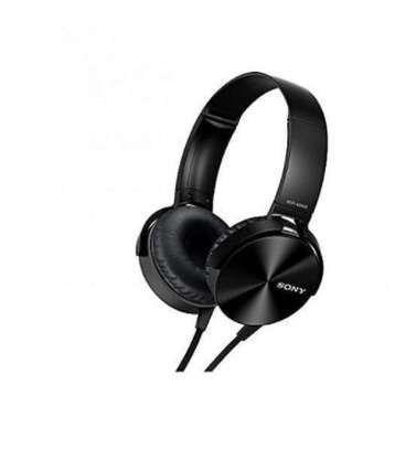 Sony Extra Base wired Headphone