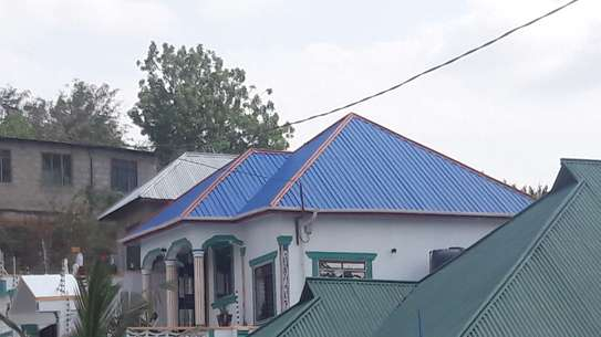 """NEW HOUSE FOR SALE in NGOLOKA """"A"""", Temeke, SQMT 300"""