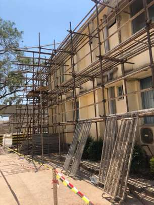 formworks scaffolding hire and sales image 2