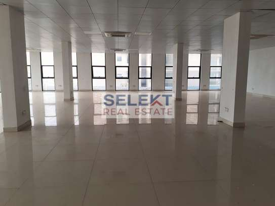 275 Plus Sqm Office Space Along Bagamoyo Road image 2