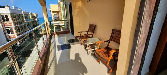 a 2bedrooms fully furnished beach appartment in mikocheni is now available for rent image 1