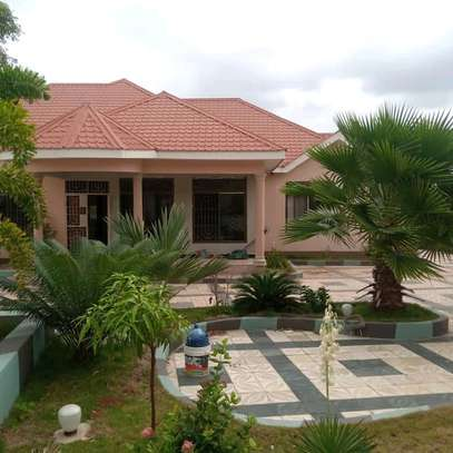 House for rent at Kimara korogwe image 1