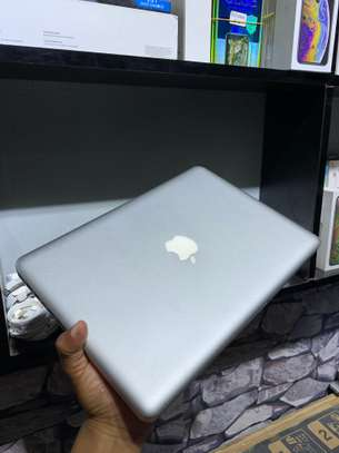 MacBook Pro core i7 mid 2012 for sale