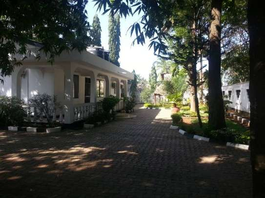 4 bed room house for rent 1.2mil at mbezi beach image 8