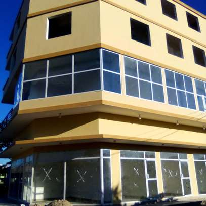 Office space for Rent in Kinondoni.