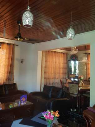 3bed furnished stand alone at mikocheni $800pm image 5