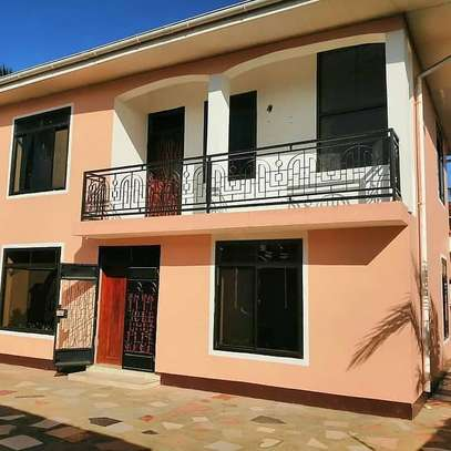 STAND ALONE HOUSE FOR RENT  - MBEZI BEACH image 8