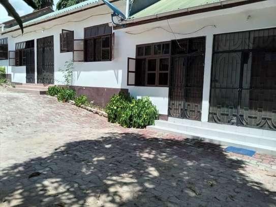 1 bed room stand alone house for rent at changanyikeni image 9
