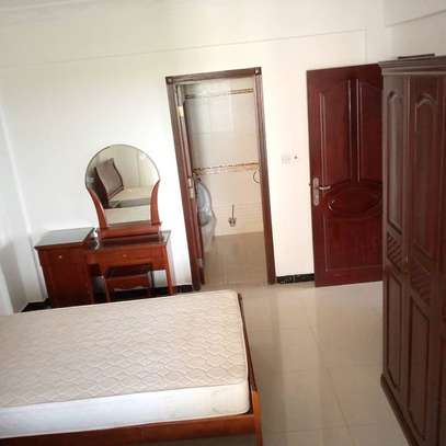 APARTMENT FOR RENT  - FULLY FURNISHED WITH SEA VIEW image 5
