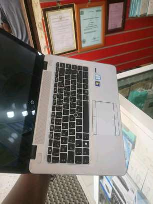 hp 840 g3 core i5 touch screen image 3