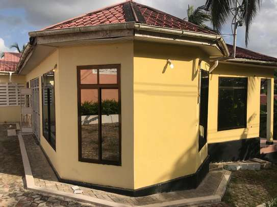 3 bed room house for rent at mbezi kimara image 2