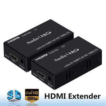 avedio links HDMI Extender(Transmitter&Receiver)