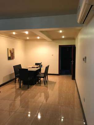 Spacious Apartment of 175Sqm with all Modern Facilities in Upanga image 12