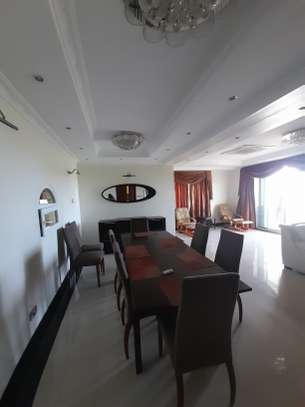 3bedroom Penthouse with Full Beach view for sale in Mikocheni